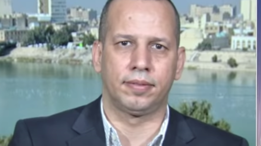 بالوثيقة..إعفاء وإحالة قائد الفرقة الأولى شرطة اتحادية إلى التحقيق على خلفية اغتيال الهاشمي