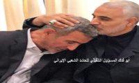 الحشد الشعبي عراقيا او ايرانيا ؟