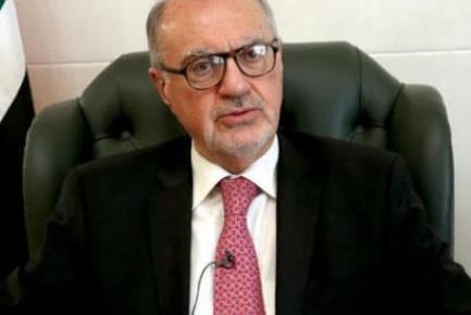 تقرير أمريكي:العراق يسعى للاقتراض من صندوق النقد الدولي واجتذاب استثمارات سعودية