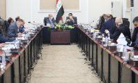 المجلس التنسيقي العراقي السعودي يؤكد على تعزيز التعاون بين البلدين