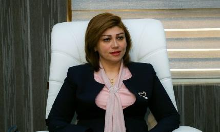 وزيرة الهجرة:وزير المالية غير متعاون مع الوزارة