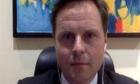 السفير البريطاني:لن يستقر العراق دون إلغاء الحشد الشعبي