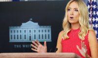 البيت الأبيض يتوعد الحكومة السورية بمزيداً من العقوبات