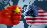 """الصين تدعو الولايات المتحدة إلى"""" تواصل عقلاني""""بين الطرفين"""