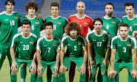 مباراة ودية بين المنتخب العراقي ونظيره الفلسطيني في شهر ايلول القادم