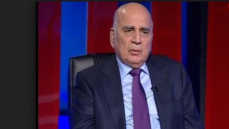 العراق يطلب من الاتحاد الأوروبي عدم إدراجه ضمن قائمة الدول عالية المخاطر بشأن غسيل الأموال