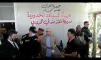 """الكاظمي: """"الأشباح""""من تسرق المال العام وتبتز المواطنين!"""