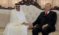 اليوم..أردوغان في الدوحة
