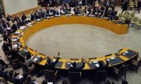 فيتو  روسـي – صينـي ضـد مشروع قرار لنقـل مساعدات لسورية عبر تركيا