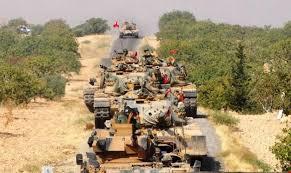 اليوسفي:العراق سيلجأ إلى مجلس الأمن لإيقاف التوغل التركي