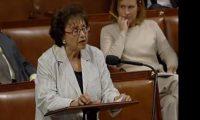الكونغرس يتجه لإعادة المساعدات الأميركية للفلسطينيين