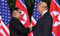 كوريا الشمالية:لن تستأنف المفاوضات مع الولايات المتحدة دون تجاوز سياسة العداء