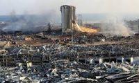 """من يقف وراء """" تفجيرات بيروت """""""