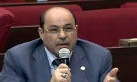 نائب يطالب الكاظمي بتعيين شخصية كفوءة شجاعة مهنية لأمانة العاصمة