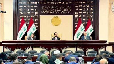مقرر البرلمان:البرلمان يستأنف جلساته مطلع الشهر المقبل