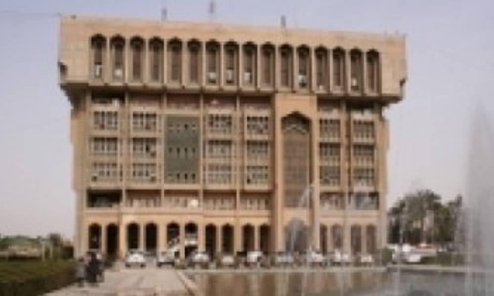 تحالف سائرون:أمين العاصمة يجب أن يكون من أهالي بغداد
