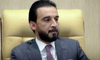 الجربا:لاهيبة للبرلمان والحلبوسي على رئاسته