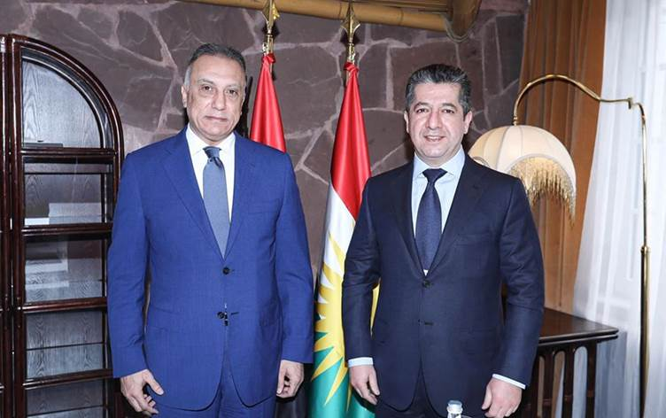 Kurdish MP: Baghdad and Erbil have reached a comprehensive agreement
