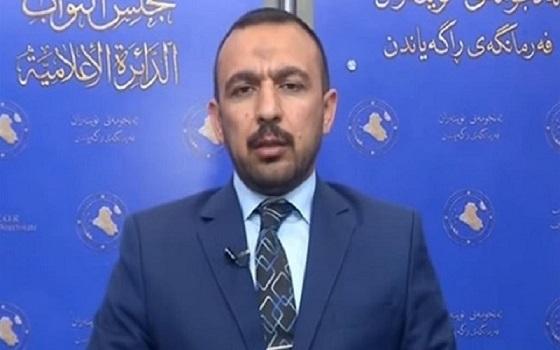 تحالف الفتح يطالب باستجواب الكاظمي