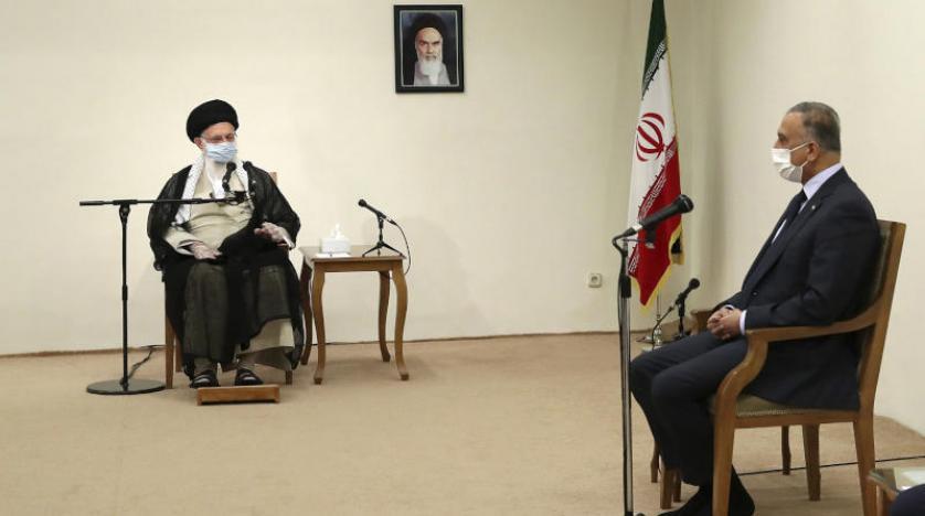 إستعدوا أيها الناس .. إيران ستحرق العراق بشكل نهائي ولا منقذ له !
