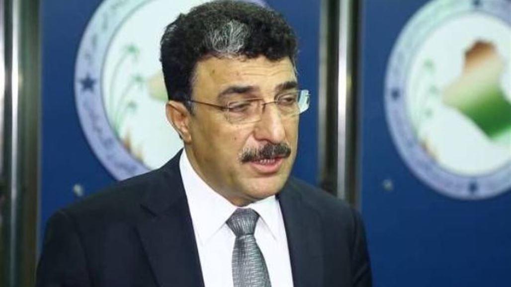 """نائب كردي:حل البرلمان خطوة""""غير موفقة"""""""