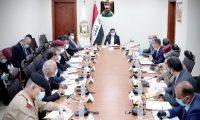 الأعرجي يبحث الوضع الأمني والانتهاك التركي على العراق