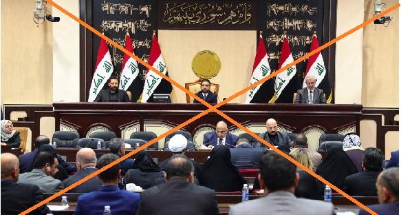 إذا كنت نائباً في العراق فأنت امبراطور مدلل !