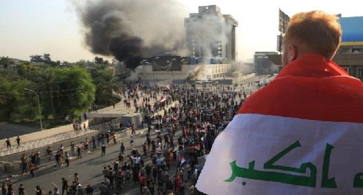 تحذير .. ليس لدينا في العراق البديل الوطني الجاهز فما هو الحل ؟