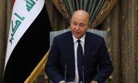 صالح يدعو  مجلس النواب لإستكمال قانون الانتخابات
