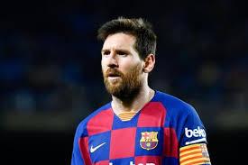 ميسي:أنا مسؤول عن أخطائي من أجل أن يصبح برشلونة أقوى وأفضل