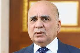وزير الخارجية ينفي توقيع اِتفاقيةالربط السككي مع الكويت