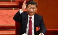 الرئيس الصيني:بلادي لا تنوي الدخول في حروب مع دول أخرى