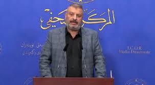 """تحالف الفتح:نرفض""""استفزاز """" العشائر من أجل """" مختطف""""!!!"""