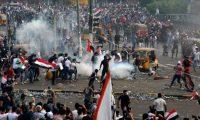 المشكلة هي الشعب العراقي عاجز عن إنقاذ نفسه وليس فساد الساسة !