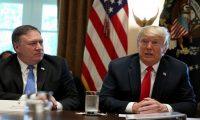 فشل الدبلوماسية الأميركية تجاه إيران