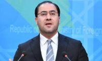الخارجية:هناك تحديات تواجه عمل البعثات الدبلوماسية في العراق