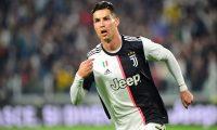 رونالدو يحقق رقما في سجلات كرة القدم