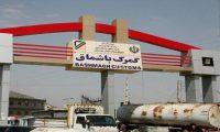 محمد:20 مليار دينار شهريا إيرادات منفذ باشماخ مع إيران