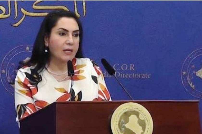 """نائب كردي:حكومة مسرور """"بوليسية تنتهك حقوق الإنسان"""""""