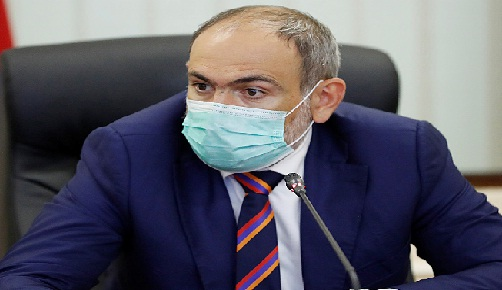 أرمينيا :لن نحتاج إلى مساعدة منظمة معاهدة الأمن الجماعي