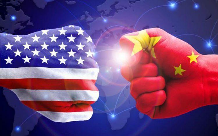 تدهور في العلاقات الدبلوماسية بين الولايات المتحدة والصين