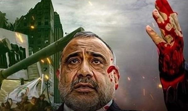 خبير قانوني:عبد المهدي المسؤول الأول عن قتل المتظاهرين