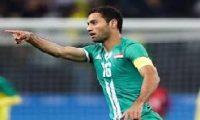 كاتانيتش معجب بمستوى اللأعب سعد عبد الأمير