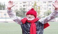 رجل روسي خسر 10 كيلوغرامات من وزنه  في 5 ساعات فقط