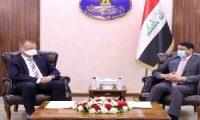 العراق يوافق على تمديد بعثة برنامج الأمم المتحدة الإنمائي لغاية عام 2023