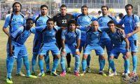 فريق أمانة بغداد يباشر بالتدريب