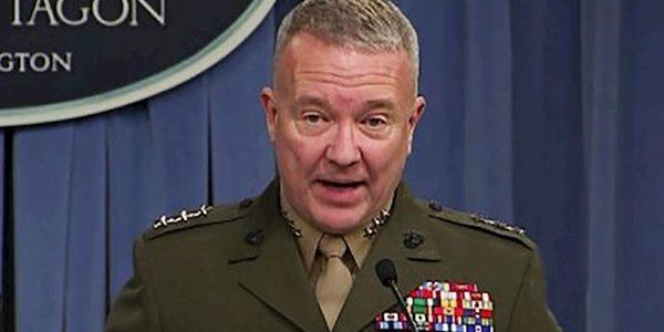 ماكينزي:الحكومة العراقية مُلزمة بحماية البعثات الدبلوماسية