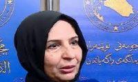 نائبة تحذر من تكريس المحاصصة والمناطقية بالانتخابات المقبلة