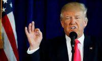 ترامب يتوعد إيران برد قاسٍ إذا هاجمت المصالح الأمريكية