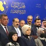 تحالف القوى يرفض قرار الفياض بضم الحشد العشائري السنّي إلى هيئة الحشد الشعبي